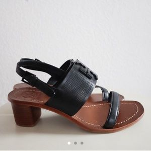 Tory Burch sandals size 7